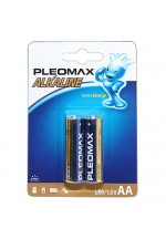 Батарейки AA Pleomax LR06 - 2 шт