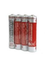 Батарейки AAA HYUNDAI SUPER ULTRA HEAVY DUTY R03 - 4 шт