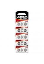 Батарейки Camelion AG10 (LR1130) 10 шт