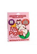 Кукла надувная Ms. Piglet 1982-01BXSE
