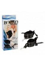 Кандалы Bound by Diamonds  Ankle 2657-15BXSE