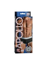 Мужские трусы Apollo Boxer with C-Ring -BLK M/L 4202-00BXSE