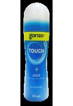 Нейтральная гель-смазка на водной основе GANZO Aqua 50 ml
