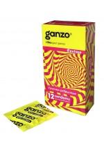 Презервативы GANZO Extase No12