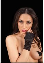 Кружевные перчатки 42-44 511716Lola