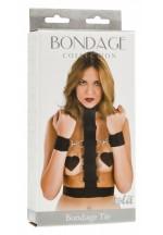 Фиксатор Bondage Collection Bondage Tie Plus Size 1055-02Lola