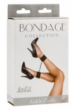 Поножи Bondage Collection Ankle Cuffs One Size 1052-01Lola