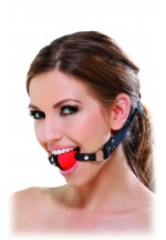 Кляп FF TWO TONE GAG 213600PD
