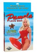 Кукла PAMELA LOVE 354400PD