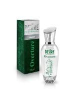 Духи-спрей DESIRE OVERTURE De Luxу Platinum 30 мл унисекс