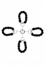 Комплект для бандажа Hand & Legcuffs SH-OULUX002