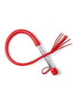 Плеть красная 4013-2