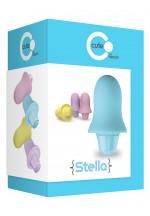 Вибростимулятор STELLA BULLET BLUE 10172TJ