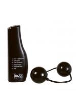 Вагинальные шарики с вибрацией ENSEMBLE INTIMITE BLACK 9250TJ